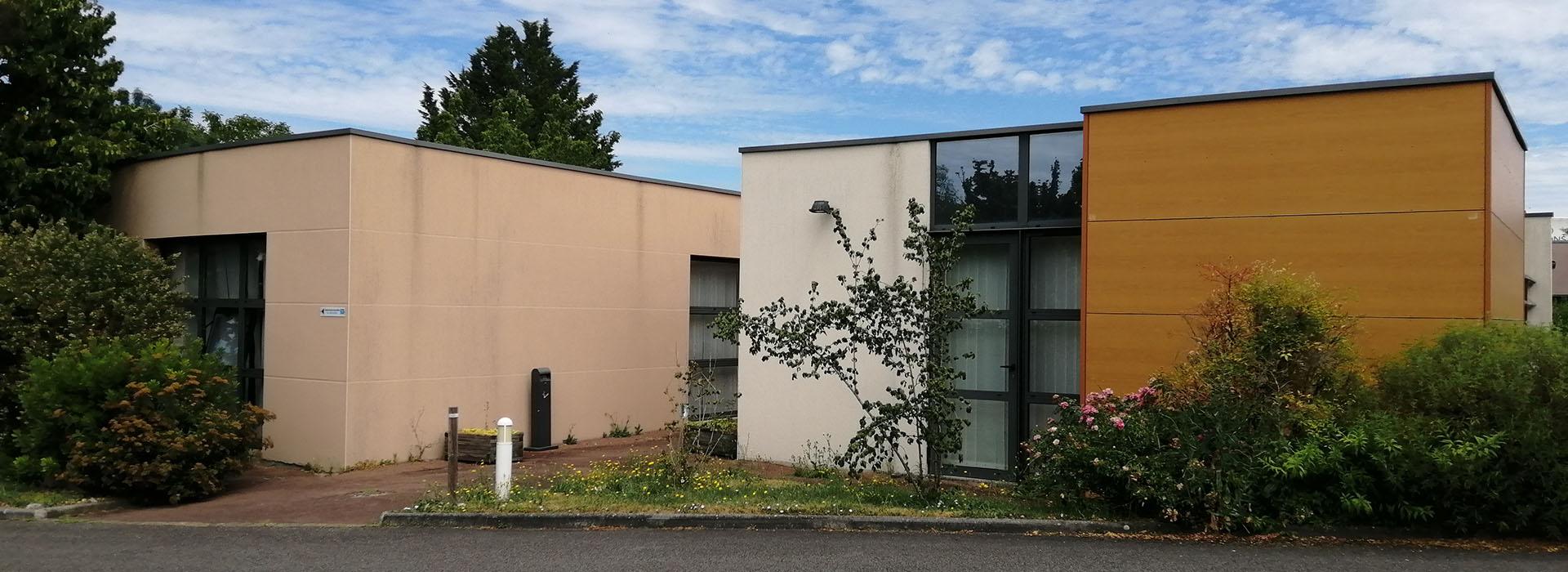 Ecole de sophrologie Caycédienne de Poitiers